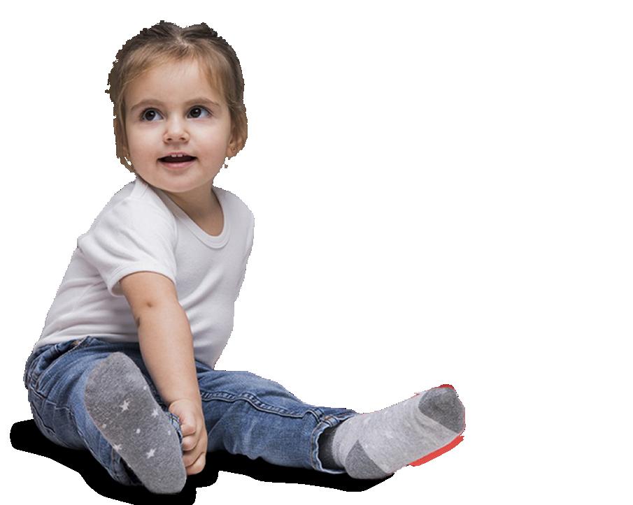 Crianças com atraso de fala podem e devem receber ajuda!